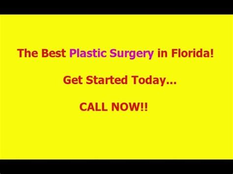 Why plastic surgery is good essay